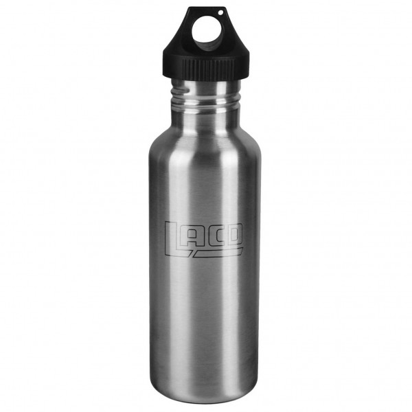 LACD - Steel Bottle 0,75 Liter - Juomapullo