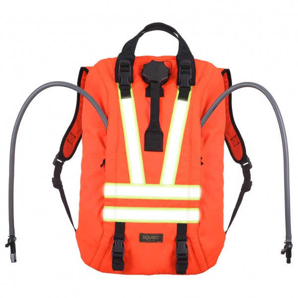Source - I-Vis Aquasource 20L - Hydration backpack