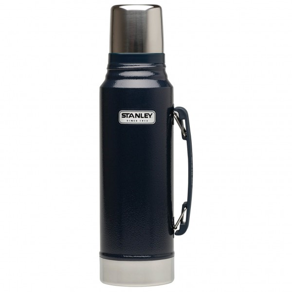Stanley - Stanley Vakuumflasche Navy - Insulated bottle