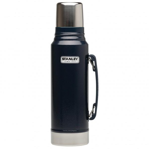 Stanley - Stanley Vakuumflasche Navy - Isoleringsflaske