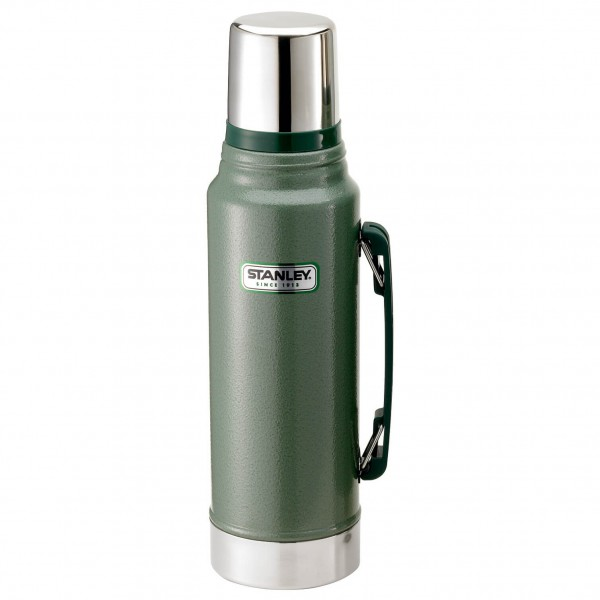 Stanley - Classic Vacuüm-fles 1 Liter - Thermosfles