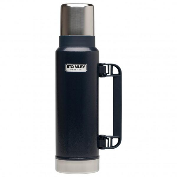 Stanley - Classic Vakuum-Flasche 1,3 Liter Navy - Vakuumflaske