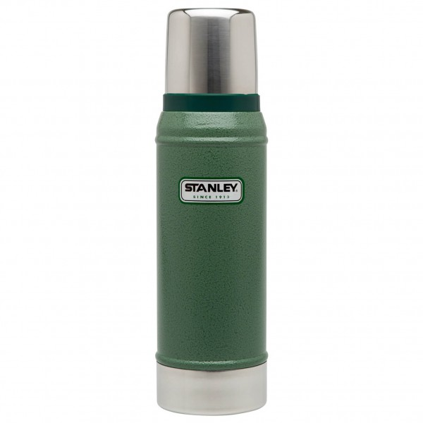 Stanley - Classic Vacuum flask 0,7 Liter Green