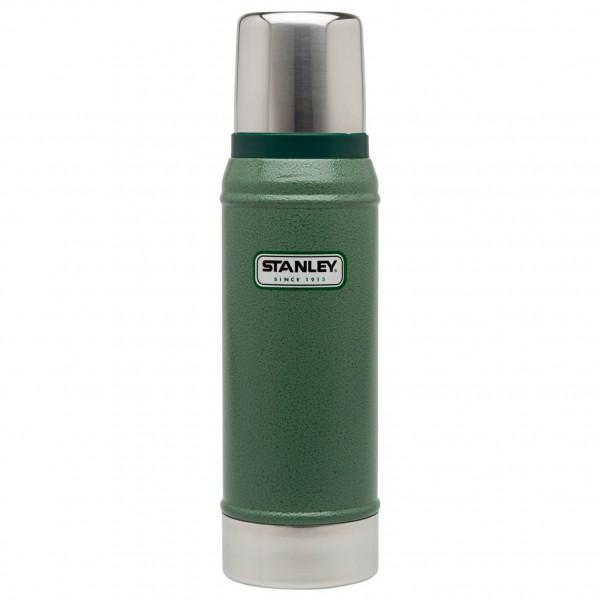 Stanley - Classic Vakuum-Flasche 0,7 Liter Green - Eristetty pullo