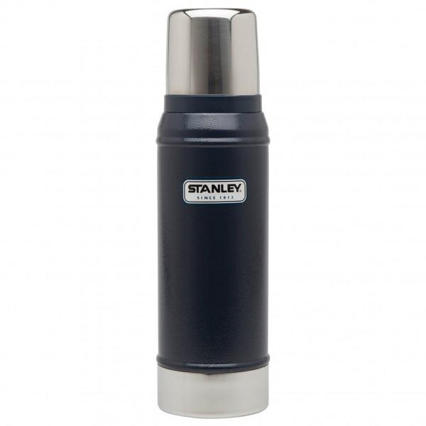 Stanley - Classic Vakuum-Flasche 0,7 Liter Navy - Insulated bottle