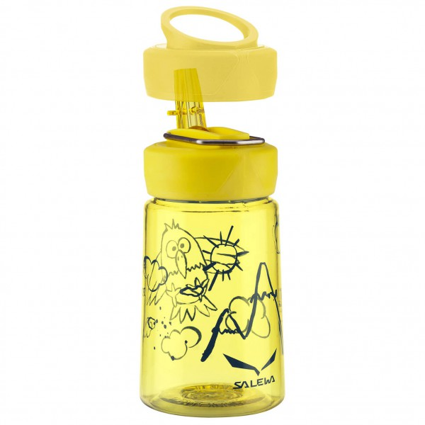 Salewa - Runner Kids Bottle 0,35 l - Water bottle