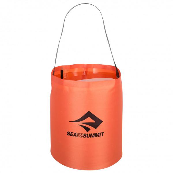 Sea to Summit - Folding Bucket - Waterzakken