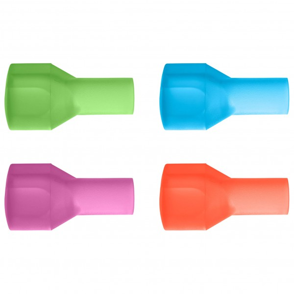 Camelbak - Big Bite Valves 4 Color Pack - Drinksysteem