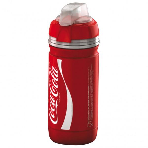 Elite - Corsa Coca Cola - Borraccia