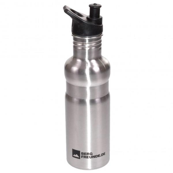 Bergfreunde.de - Stainless Steel Bottle Bike - Water bottle