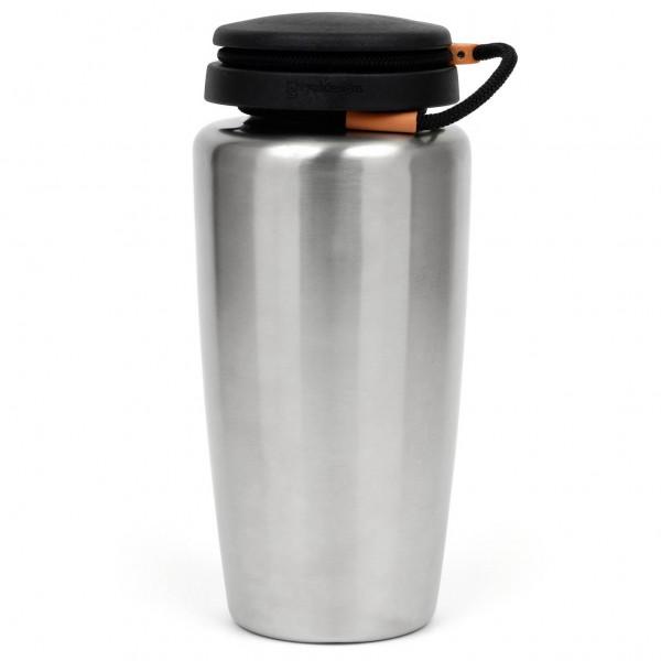 Nalgene - Edelstahlflasche Backpacker - Water bottle