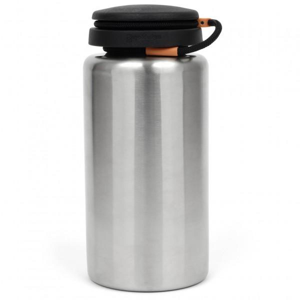Nalgene - Edelstahlflasche Standard - Juomapullo