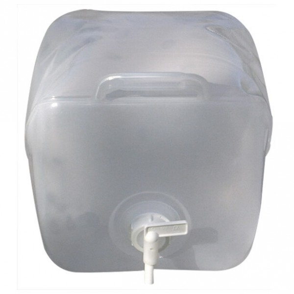 Politainer - Opvouwbare jerrycan - Waterdrager