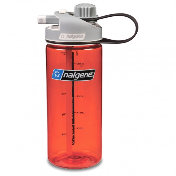 Nalgene - Multi Drink - Gourde
