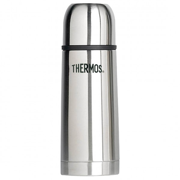 Thermos - Thermocafe Everyday Edelstahl - Insulated bottle