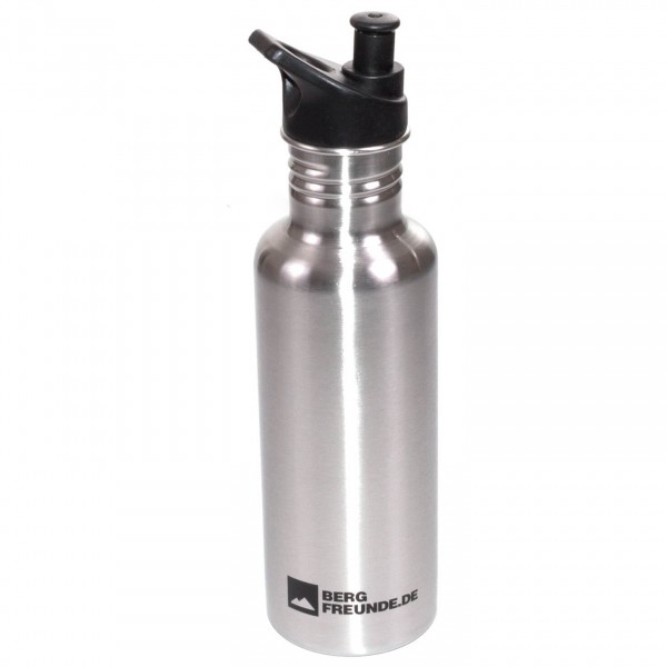 Bergfreunde.de - Stainless Steel Bottle Sport - Gourde