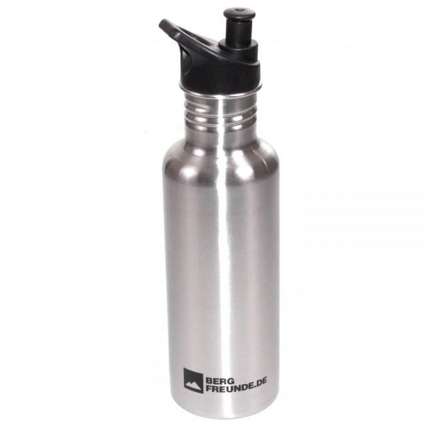 Bergfreunde.de - Stainless Steel Bottle Sport - Gourde