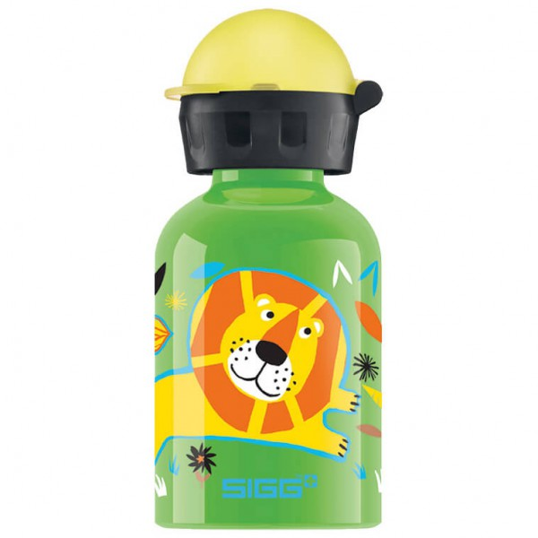 SIGG - New Jungle Family - Trinkflasche