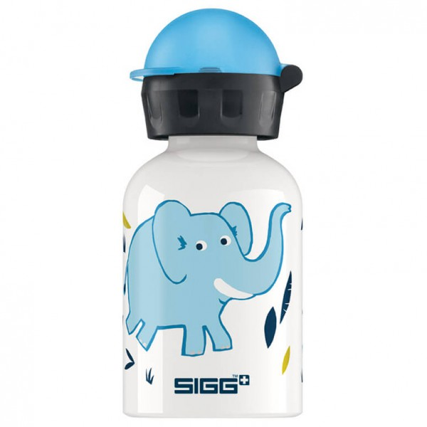 SIGG - Elephant Family - Trinkflasche