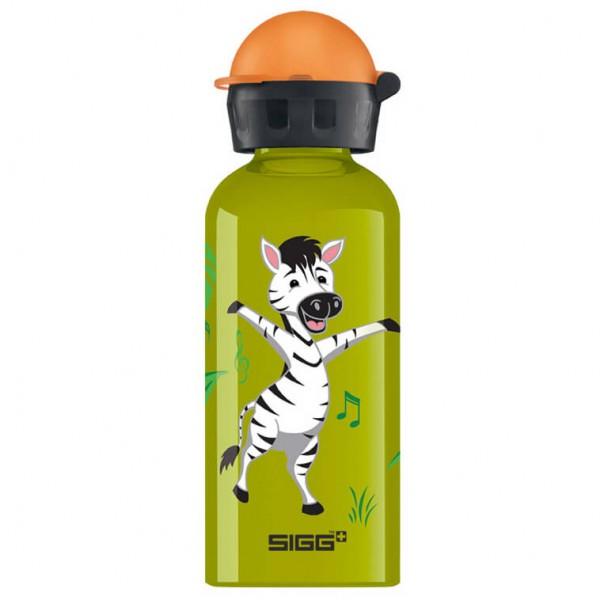 SIGG - Dancing Zebra - Gourde