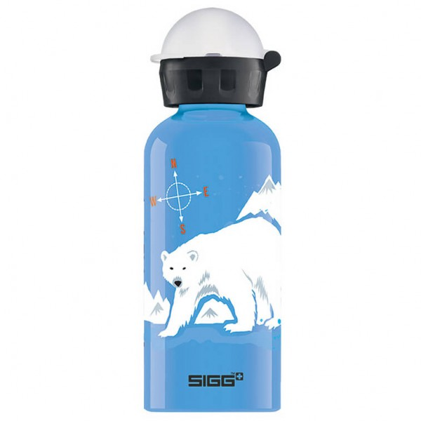 SIGG - Polar - Juomapullo