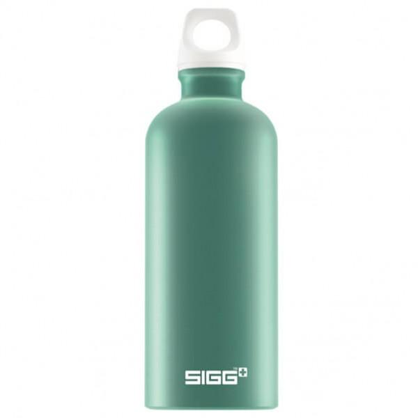 SIGG - Elements Wood - Trinkflasche