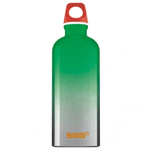 SIGG - Crazy Green - Gourde