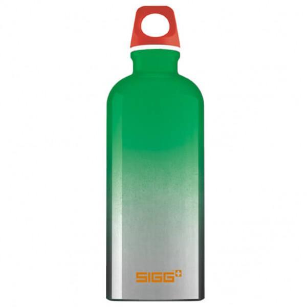 SIGG - Crazy Green - Water bottle