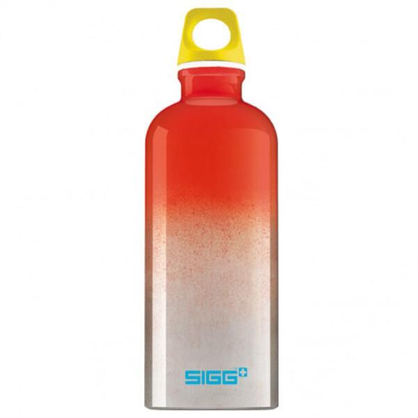 SIGG - Crazy Red - Drickflaska