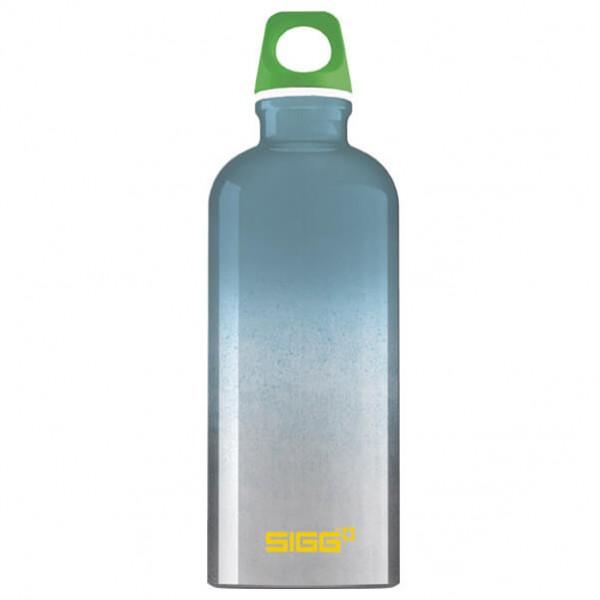 SIGG - Crazy Grey - Trinkflasche
