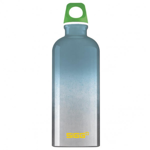 SIGG - Crazy Grey - Water bottle