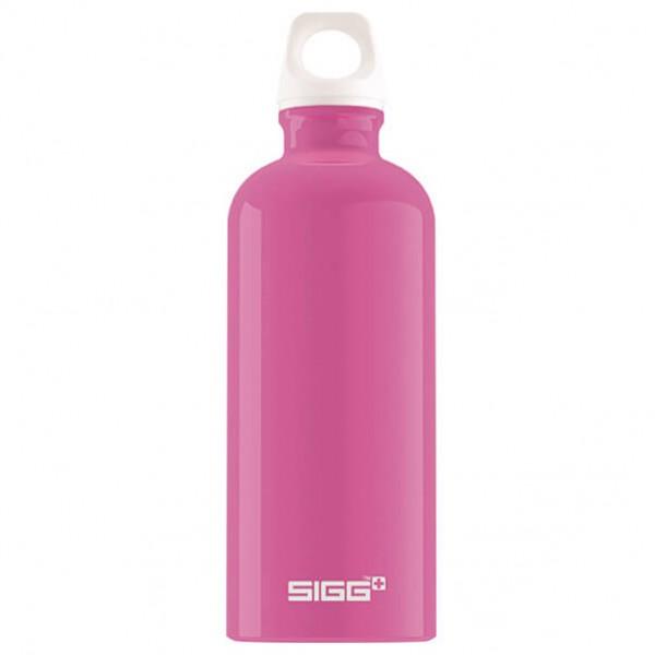 SIGG - Fabulous Pink - Drikkeflaske