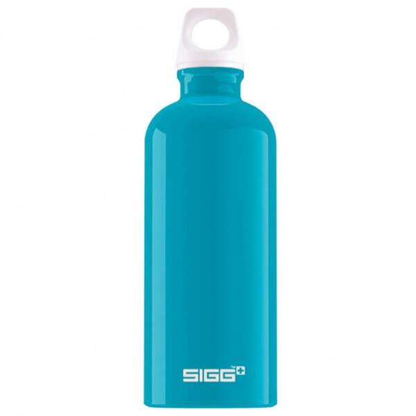 SIGG - Fabulous Aqua - Trinkflasche