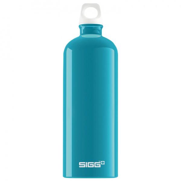 SIGG - Fabulous Aqua - Gourde