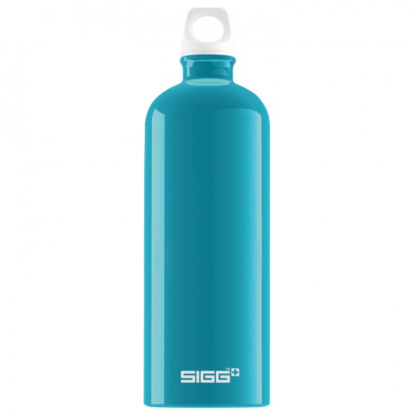 SIGG - Fabulous Aqua - Juomapullo