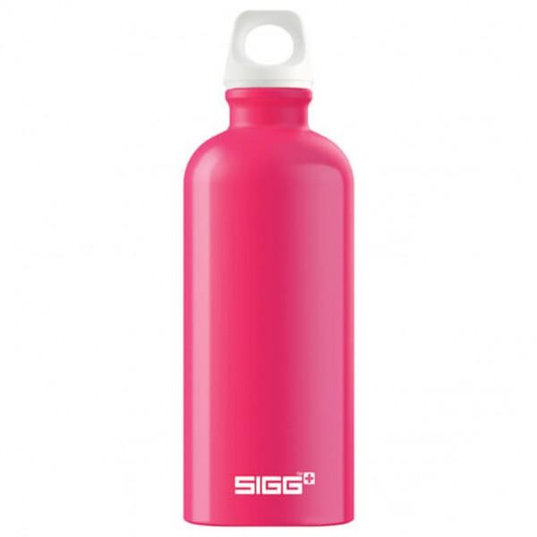 SIGG - Neon Pink Gloss - Trinkflasche