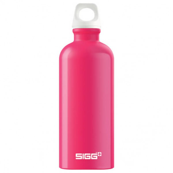 SIGG - Neon Pink Gloss - Water bottle