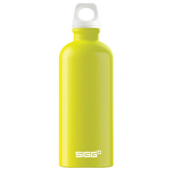 SIGG - Neon Yellow Gloss - Drinkfles