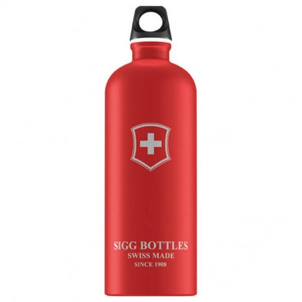 SIGG - Swiss Emblem - Juomapullo
