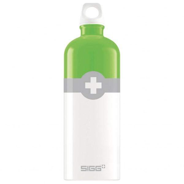 SIGG - Swiss Logo - Trinkflasche