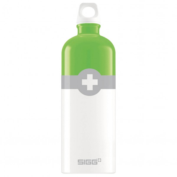 SIGG - Swiss Logo - Water bottle