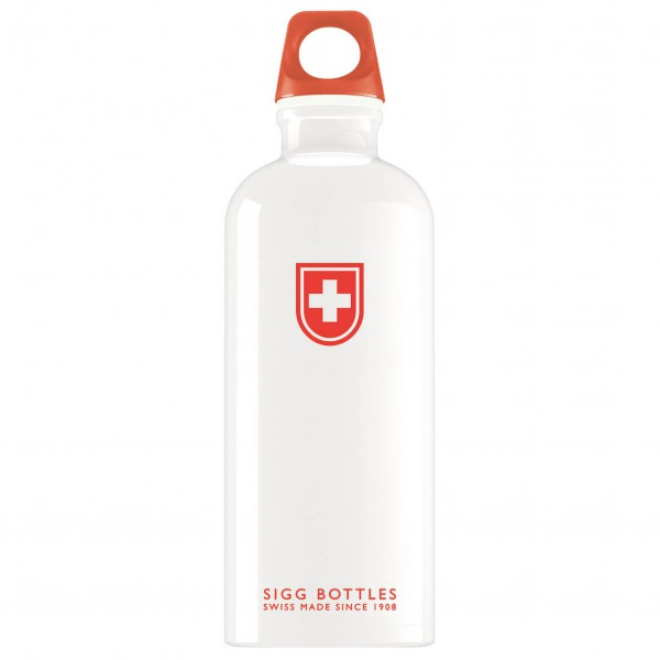 SIGG - Swiss Shield - Drinkfles