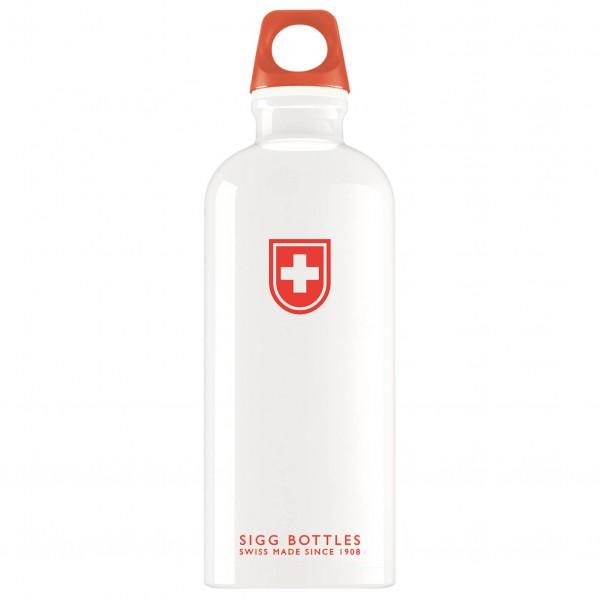 SIGG - Swiss Shield - Trinkflasche