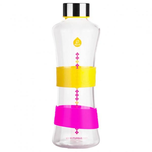 Equa - CMYK Squeeze - Trinkflasche
