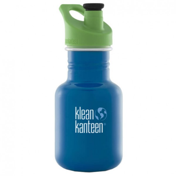 Klean Kanteen - Kid's Kanteen Classic - Drickflaska