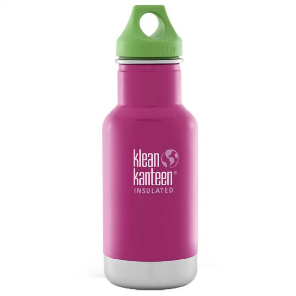 Klean Kanteen - Kid's Kanteen Vacuum Insulated - Isoleringskanna
