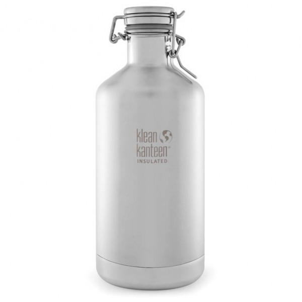 Klean Kanteen - Kanteen Classic Vacuum Insulated Growler - Isoleringsflaske