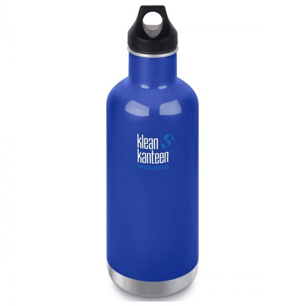 Klean Kanteen - Kanteen Classic Vacuum Insulated - Isoleerfles