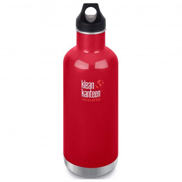 Klean Kanteen - Kanteen Classic Vacuum Insulated - Insulated bottle