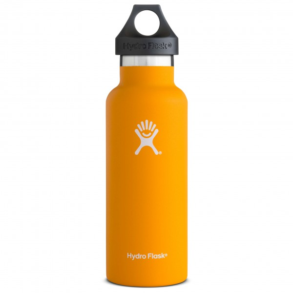 Hydro Flask - Standard Mouth Hydro Flask - Insulated bottle